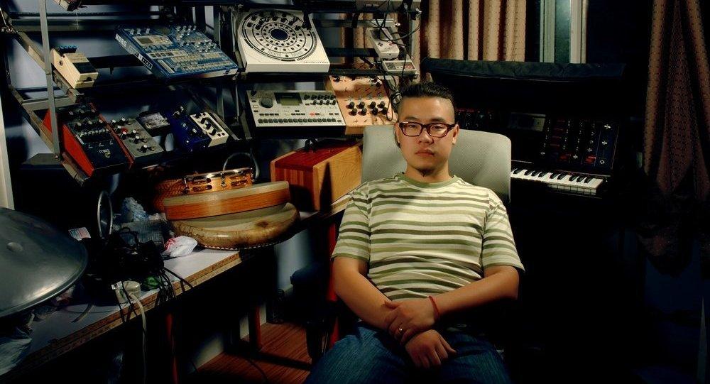 中国音乐人孟奇将在莫斯科国际音乐节上演出