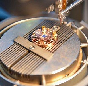 学者们制造出量子计算机用全新量子比特