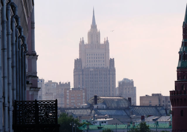 """莫斯科认为针对南苏丹的武器禁运""""极其不合时宜"""""""