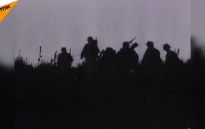 伟大卫国战争爆发77周年