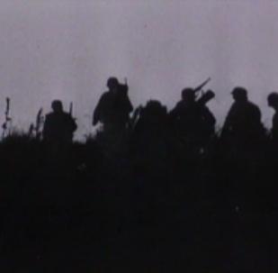 偉大衛國戰爭爆發77週年