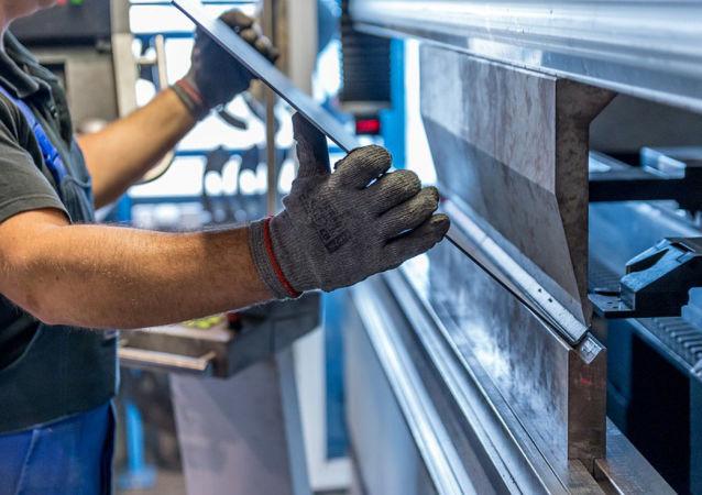 Производство стальных листов