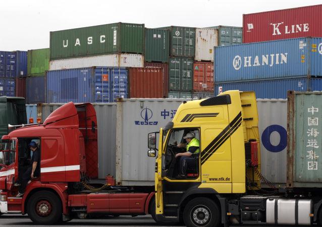 中国副外长:中德将就共同维护自由贸易和多边主义交换意见