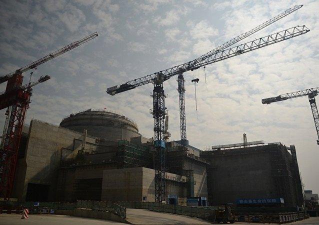 台山核电厂(图片资料)