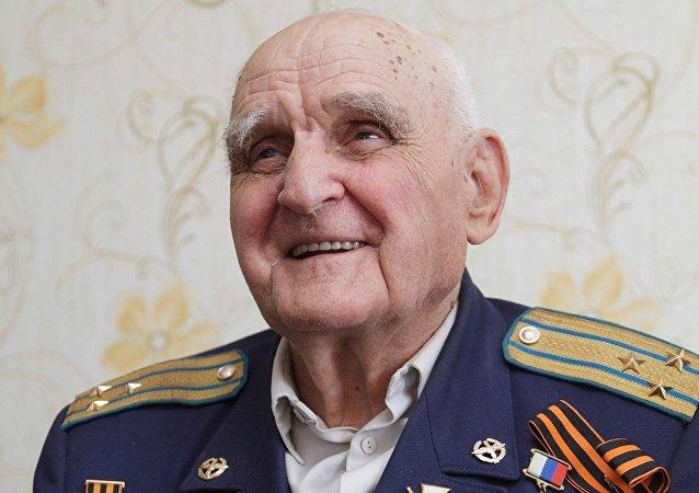 伊万·列昂诺夫