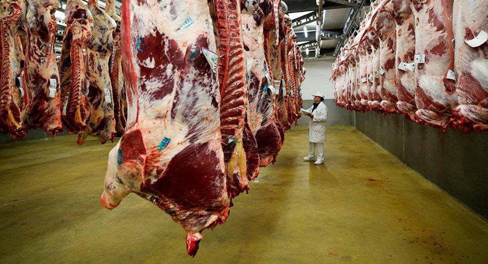 俄动植物卫生监督局:俄猪肉和牛肉获准进入香港市场