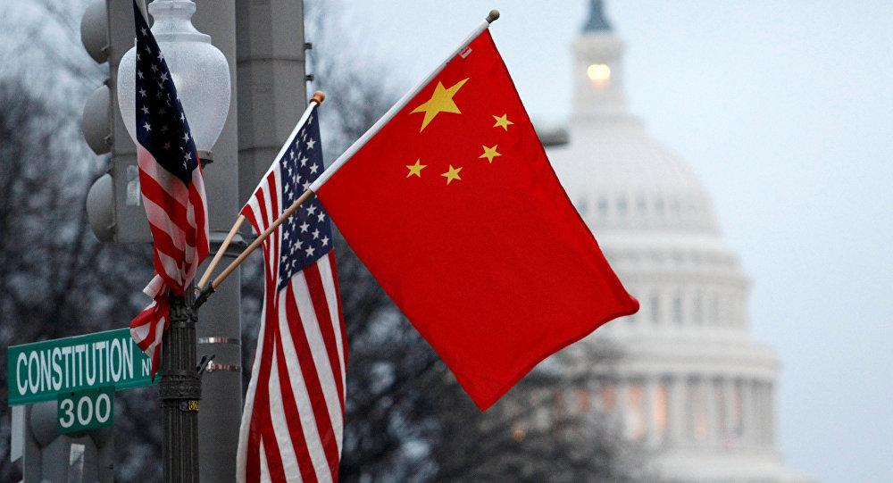 特朗普赞同中国对贸易争端能在90天内解决的信心