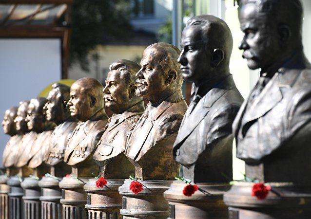 俄罗斯二十世纪初最受欢迎的政治活动家
