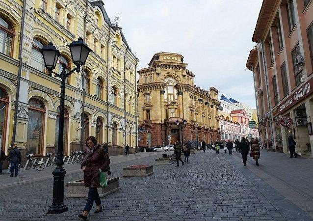 库兹涅茨基桥大街