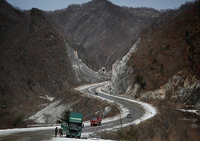 韩朝联合研究朝鲜公路现代化问题
