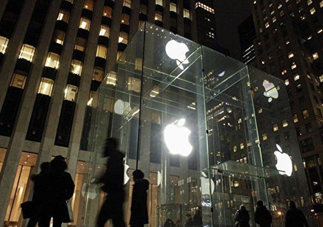 苹果与三星结束为期七年的专利之争