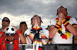 «再见,德国» :德国爆冷出局 遭网友狂吐槽