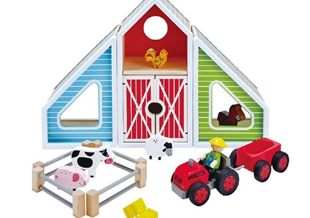 中国公司拟在俄生产木制玩具
