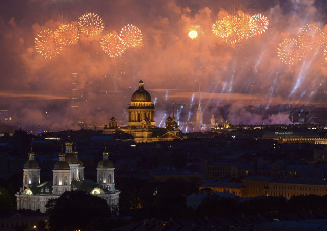 俄旅游署署长:俄罗斯国内旅游复苏速度跻身G20国家前三