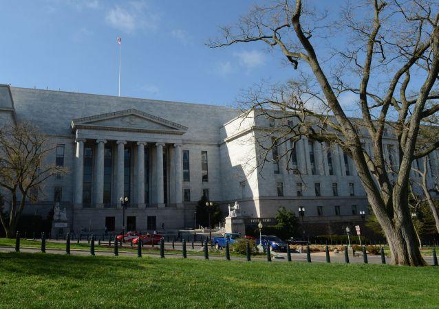 美国众议院