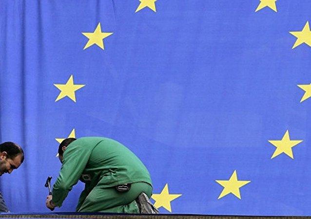 欧盟将与北非国家就移民问题开始谈判