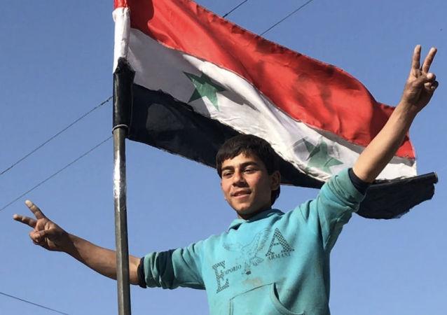 叙利亚正准备启动电子支付项目