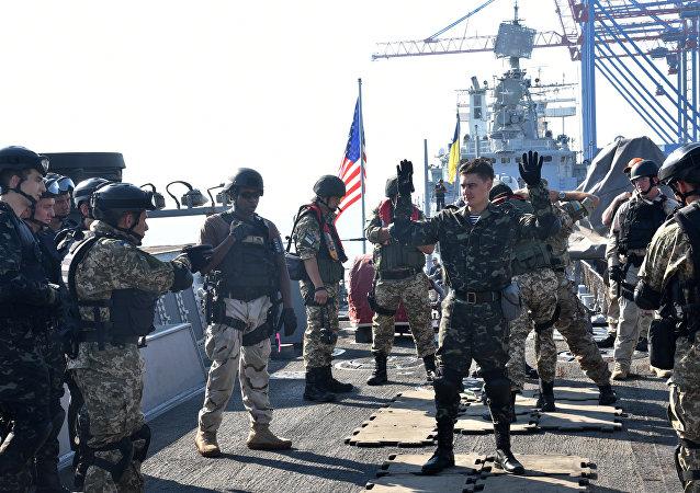 俄议员:美乌黑海军演不利俄美领导人会面