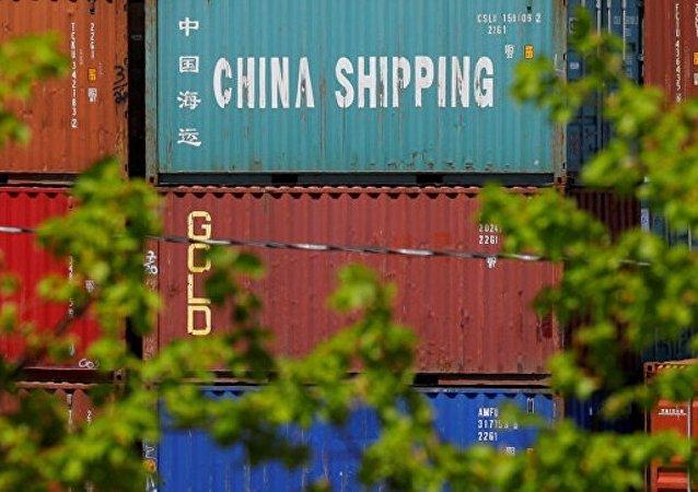 """中国在中美贸易战的条件下实施""""一带一路""""倡议,政策灵活。中国走了一步好棋,以消除澳大利亚围绕中国投资出现的难题。"""