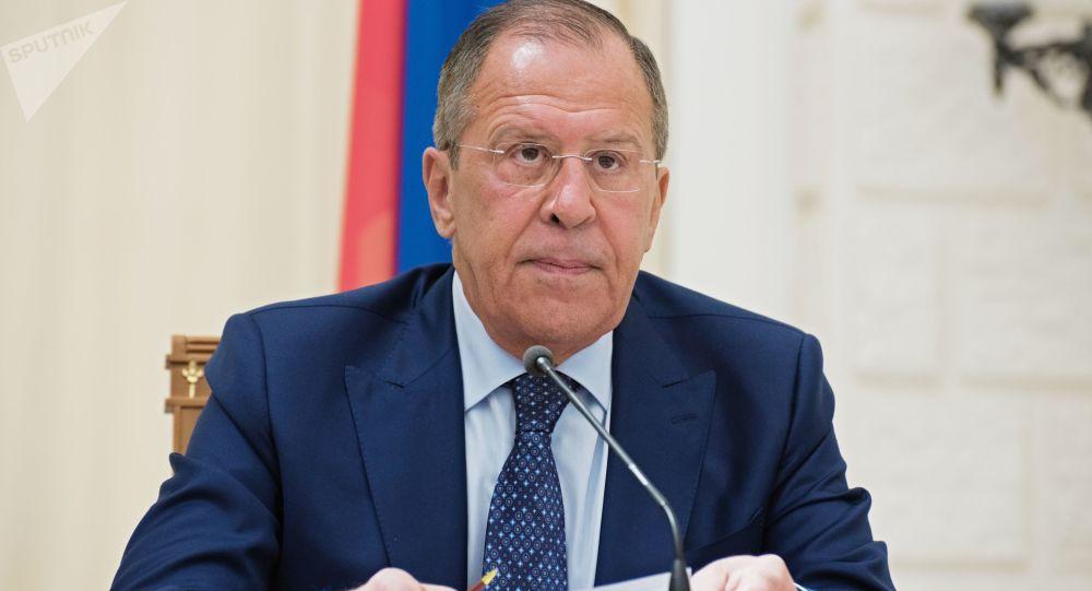 俄白两国对欧洲紧张局势加剧感到担忧
