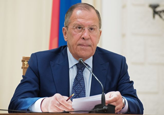 俄外长11月6日将访问马德里与西班牙外相举行会晤
