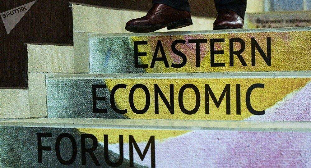 俄印将在东方经济论坛期间举行商务对话
