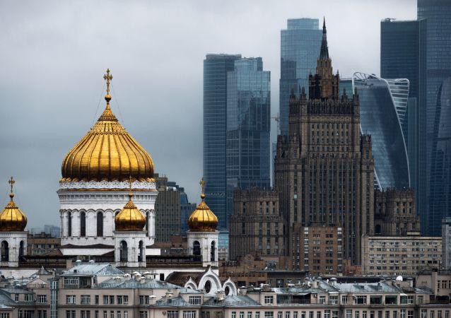 俄外交部:俄对欧盟峰会没有承认移民危机由北约行动导致一事感到遗憾