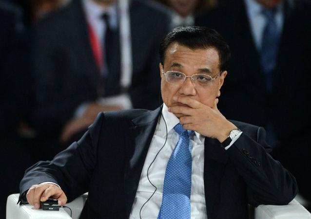 李克强将出席第13届夏季达沃斯论坛并发表特别致辞
