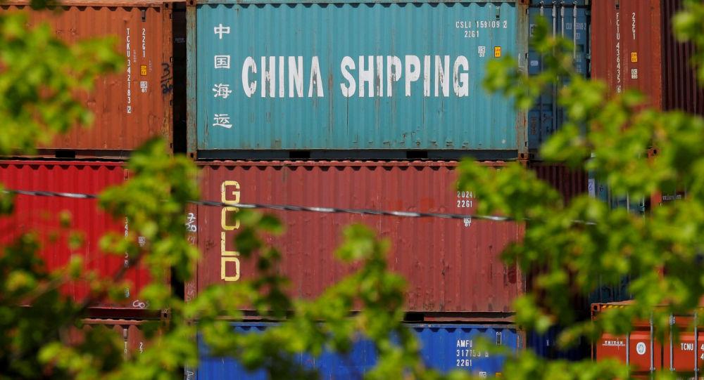 栗战书: 中美双边贸易绝不是美国向中国输送财富的单行道
