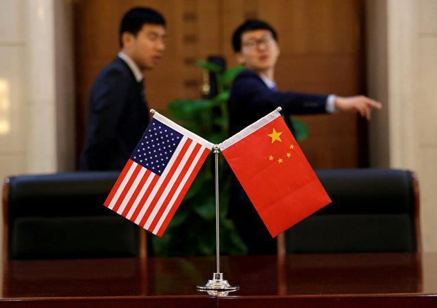 中国商务部:中方将不得不针对美国对华商品加征关税采取必要反制措施