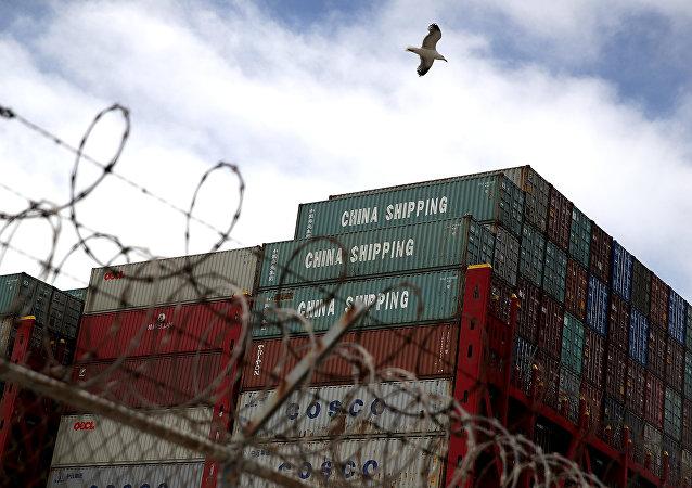 美国将中国3000亿商品清单中的部分商品排除在征税外