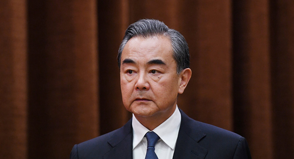 中国外交部:王毅将于9月7日至9日访问巴基斯坦