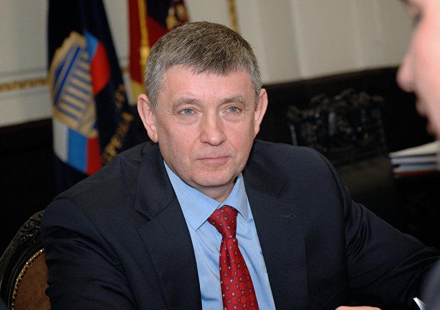 俄乌拉尔联邦大学计划与北京师范大学推出金砖国家研究联合项目