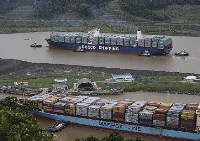 中国与巴拿马自贸区为何对中国非常重要?