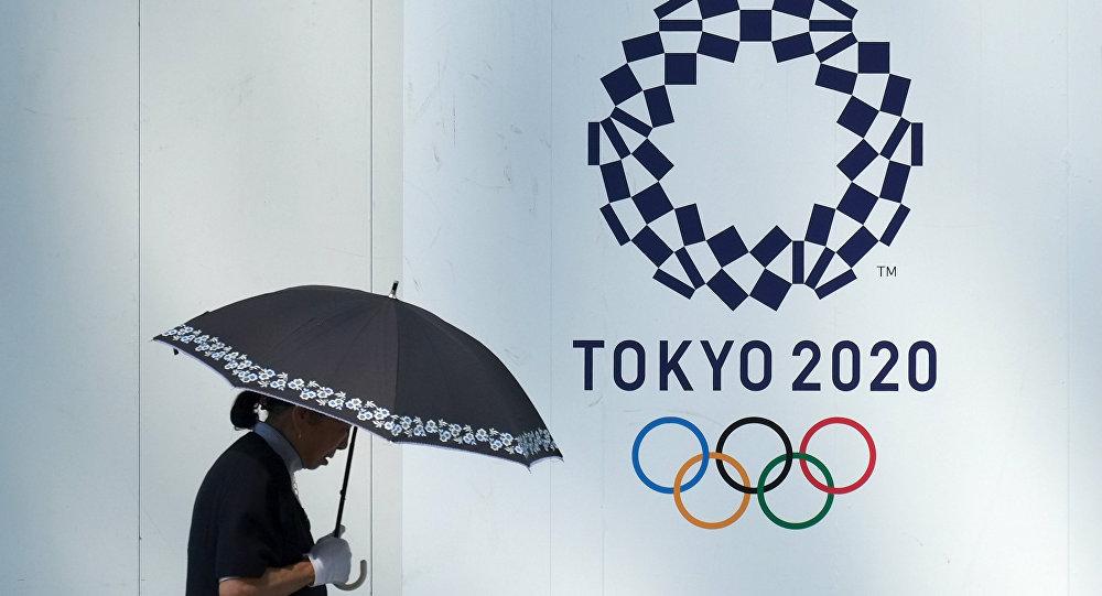 俄罗斯将派出超过400名运动员参加东京奥运会
