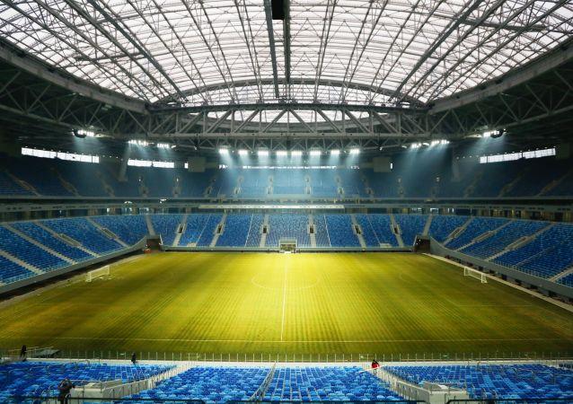 中国球迷因非法靠近世界杯球场VIP包厢被罚款