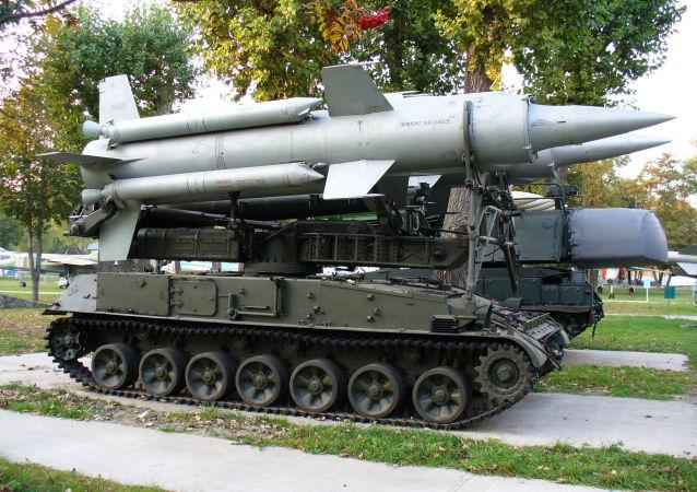 乌克兰预备役部队将军:国家防空局势令人沮丧