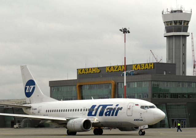 喀山国际机场