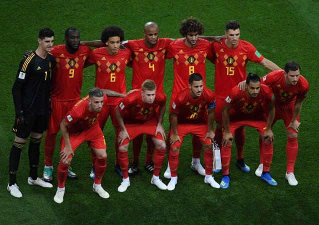 比利时足球队