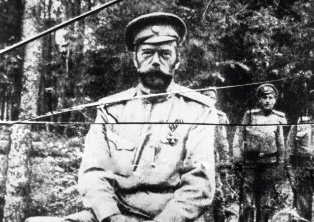 尼古拉·罗曼诺夫大公
