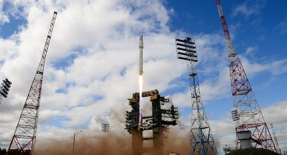 """""""安加拉""""系列火箭2023-24年开始量产"""