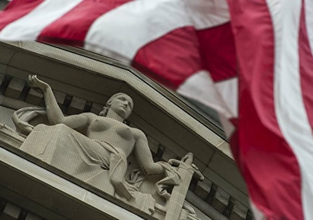 美国司法部驳斥巴尔可能辞职的传言