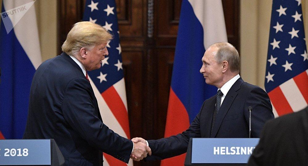 俄驻美大使:作为核大国俄美不应争吵而应合作