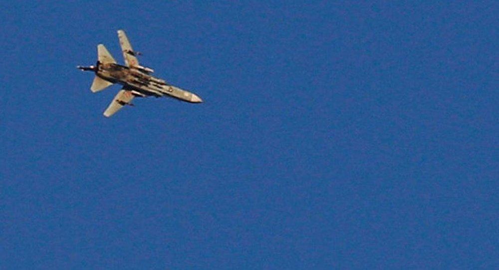 以外交官:以军多次尝试联系被击落的叙军机未果
