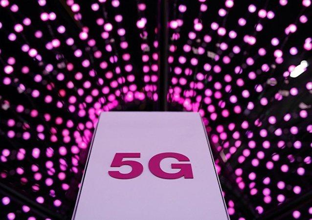 中国工信部长:80%的5G将用于物和物之间的通信