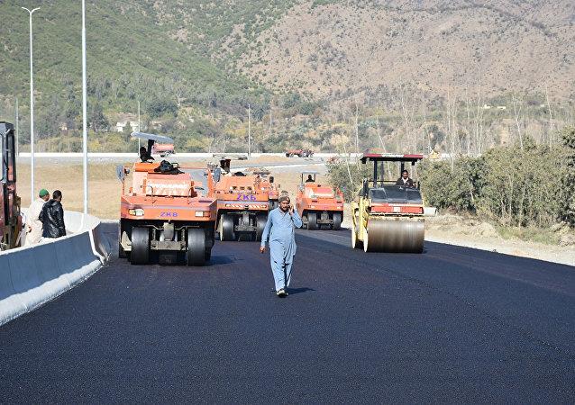 巴基斯坦大选不会影响中巴经济走廊建设