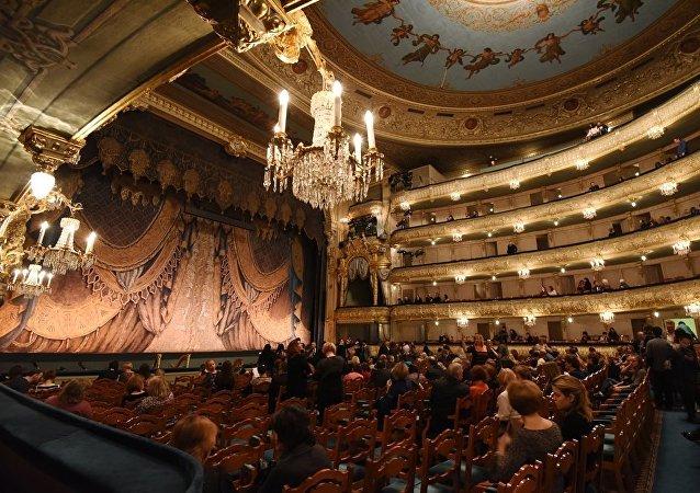 马林斯基剧院
