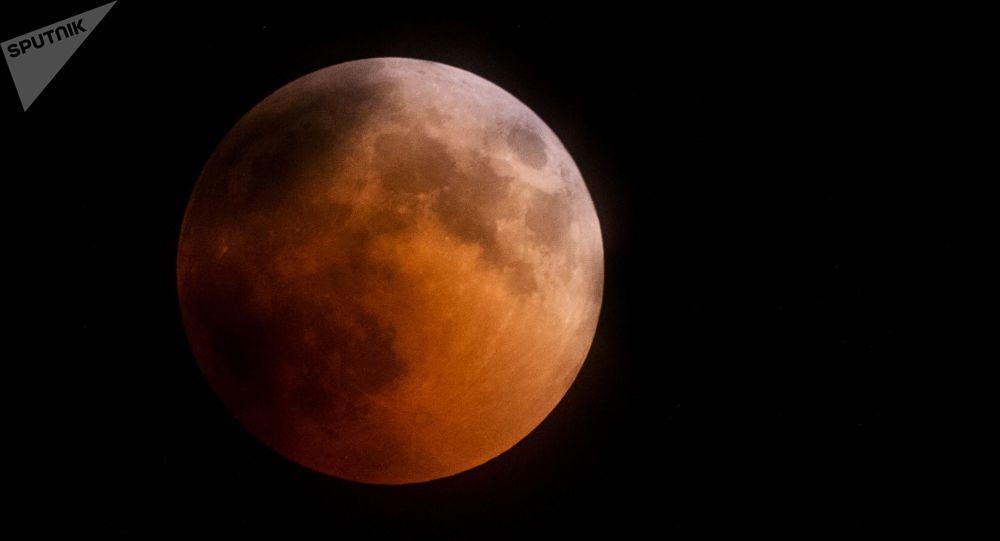 俄科学院:俄计划在月球上建造天文台