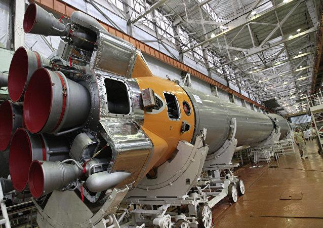 俄罗斯将在3到4年内建成新型甲烷火箭发动机