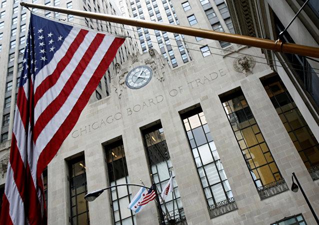 美国开打贸易战不影响中国经济战略